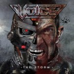 Voice - The Storm cover art