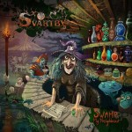 Svartby - Swamp, My Neighbour cover art