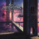 4th Dimension - Dispelling the Veil of Illusions cover art