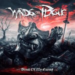 Winds of Plague - Blood of My Enemy cover art