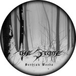 The Stone - Serbian Woods cover art