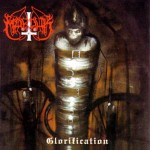 Marduk - Glorification cover art