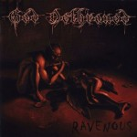 God Dethroned - Ravenous cover art