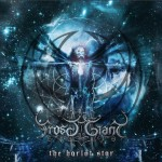 Frost Giant - The Harlot Star cover art