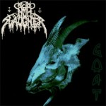 Nunslaughter - Goat cover art