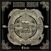 Dimmu Borgir - Eonian cover art