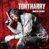 Tortharry - Sinister Species cover art