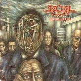 Spectral - Neural Correlates of Hate cover art