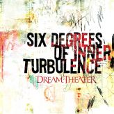 Dream Theater - Six Degrees of Inner Turbulence cover art