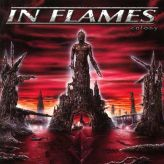 In Flames - Colony cover art