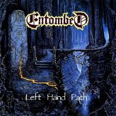 Entombed - Left Hand Path cover art