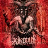 Behemoth - Zos Kia Cultus (Here and Beyond) cover art