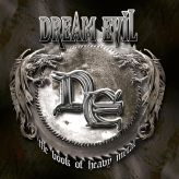 Dream Evil - The Book of Heavy Metal cover art