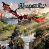 Rhapsody of Fire - Symphony of Enchanted Lands II: The Dark Secret cover art