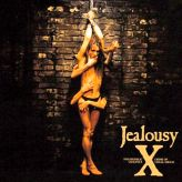 X Japan - Jealousy cover art