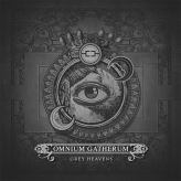 Omnium Gatherum - Grey Heavens cover art