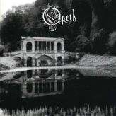 Opeth - Morningrise cover art