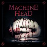 Machine Head - Catharsis cover art