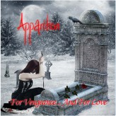 Apparition - For Vengeance... and for Love cover art
