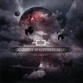 Omnium Gatherum - The Redshift cover art