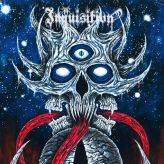 Inquisition - Ominous Doctrines of the Perpetual Mystical Macrocosm cover art