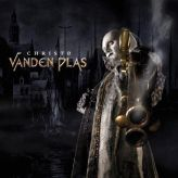 Vanden Plas - Christ.0 cover art