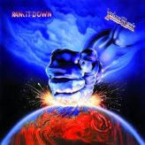 Judas Priest - Ram It Down cover art
