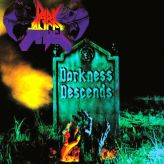 Dark Angel - Darkness Descends cover art