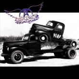 Aerosmith - Pump cover art