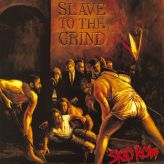 Skid Row - Slave to the Grind cover art