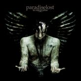 Paradise Lost - In Requiem cover art