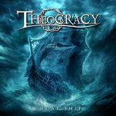 Theocracy - Ghost Ship cover art