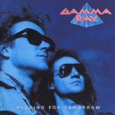 Gamma Ray - Heading for Tomorrow cover art