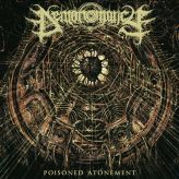 Demonomancy - Poisoned Atonement cover art