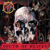 Slayer - South of Heaven cover art