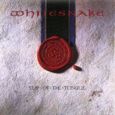 Whitesnake - Slip of the Tongue cover art
