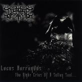 Locus Horrendus - the Night Cries of a Sullen Soul