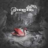 Amorphis - Silent Waters cover art