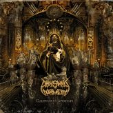 Abysmal Torment - Cultivate the Apostate cover art