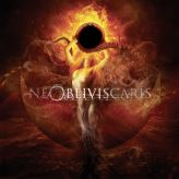 Ne Obliviscaris - Urn cover art
