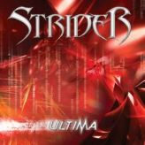 Strider - Ultima cover art