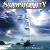 Symphonity - Voice From the Silence cover art