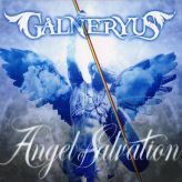 Galneryus - Angel of Salvation cover art