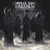 Walk in Darkness - In the Shadows of Things cover art