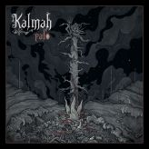 Kalmah - Palo cover art
