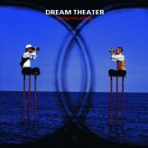 Dream Theater - Falling Into Infinity cover art