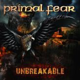 Primal Fear - Unbreakable cover art