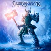 Gloryhammer - Tales From the Kingdom of Fife cover art