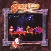 Symphony X - Live on the Edge of Forever