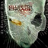 Killswitch Engage - As Daylight Dies cover art
